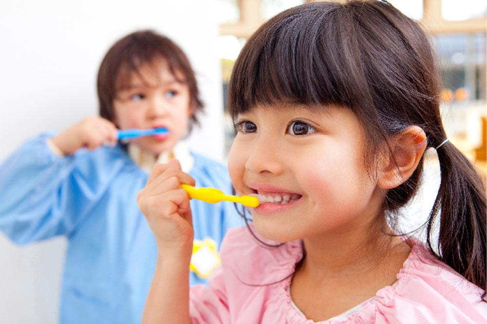 歯磨き指導(TBI)